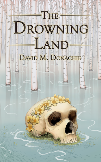 The Drowning land